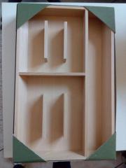 ikea rationell gewurzglaser kaufen gebraucht und g nstig. Black Bedroom Furniture Sets. Home Design Ideas