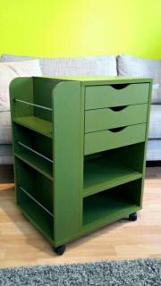 Ikea Rollcontainer / Beistelltisch,