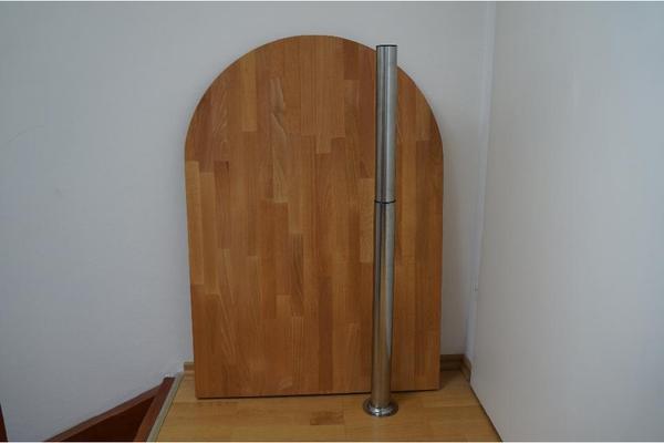 ikea stehtisch 39 gerton 39 massivholz buche in krailling ikea m bel kaufen und verkaufen ber. Black Bedroom Furniture Sets. Home Design Ideas