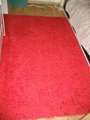 IKEA Teppich Hampen