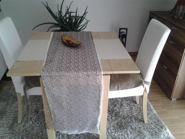 esstisch bjursta neu und gebraucht kaufen bei. Black Bedroom Furniture Sets. Home Design Ideas