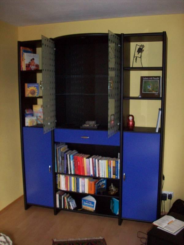 IKEA Wohnzimmerschrank In Die U00dfen M U00f6bel Kaufen Und Verkaufen