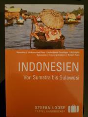 Indonesien Reiseführer