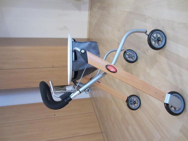 indoor rollator let s go fast neu f r nur 100 euro in. Black Bedroom Furniture Sets. Home Design Ideas