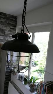 Industrielampen haushalt m bel gebraucht und neu for Design lampen nachbau