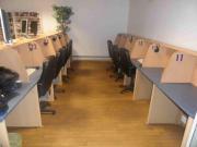 Internetcafe Callcenter Internencafe