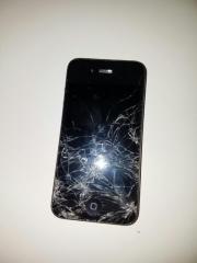 Iphone 4 mit
