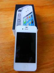 iPhone 4 weiss