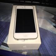 Iphone 5 - 64