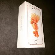 iPhone 6s neu!!!