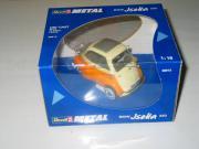 Isetta 250 Orange -