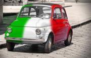 Italienisch Lernen mit