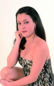 Jade (25) - brisant