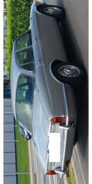 Jaguar XJ6 4.