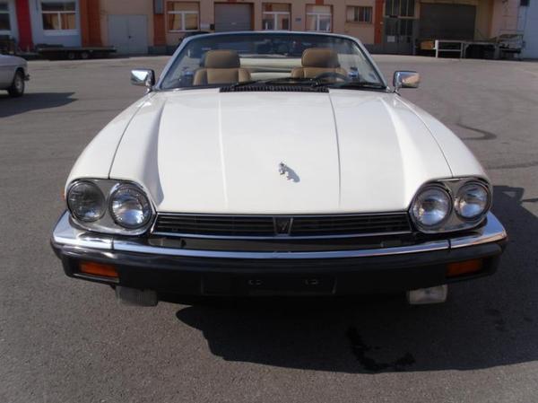jaguar xjs cabrio 5 3 liter v12 motor in m lheim an der ruhr kaufen und verkaufen ber private. Black Bedroom Furniture Sets. Home Design Ideas