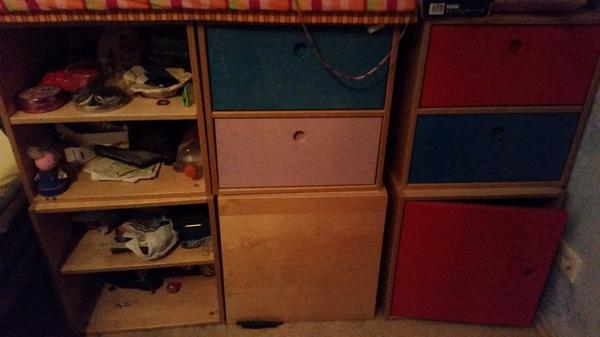 Jako o Möbelserie Rudi in Haßloch - Kinder-/Jugendzimmer kaufen ...