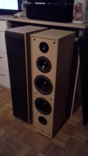 JBL Boxen/Lautsprecher