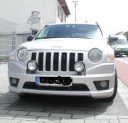 Jeep Compass 2,