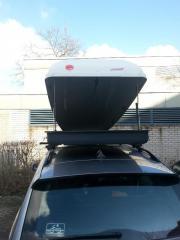 dachbox jetbag in f rth automarkt gebrauchtwagen. Black Bedroom Furniture Sets. Home Design Ideas