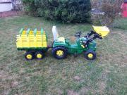 John Deere Kindertraktor