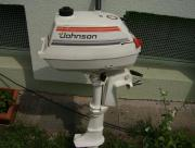 JONSON SEA-HORSE