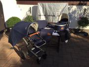 Joolz Kinderwagen Sonnenschirm