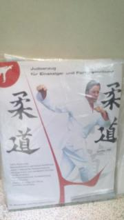 Judo Anzug Kampfanzug