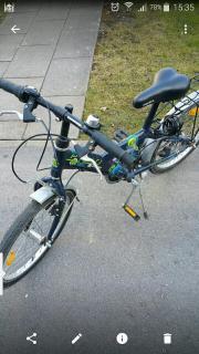 jugend fahrrad.
