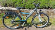 Jugend-Fahrrad Pegasus