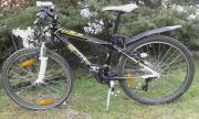Jugend Mountainbike MTB