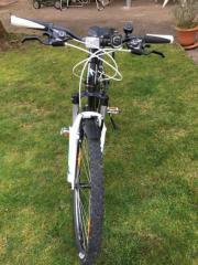 Jugendfahrrad/ Mountainbike von