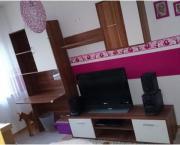 Jugendzimmer/Kinderzimmer: Schrank,