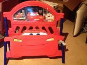 juniorbett von Cars