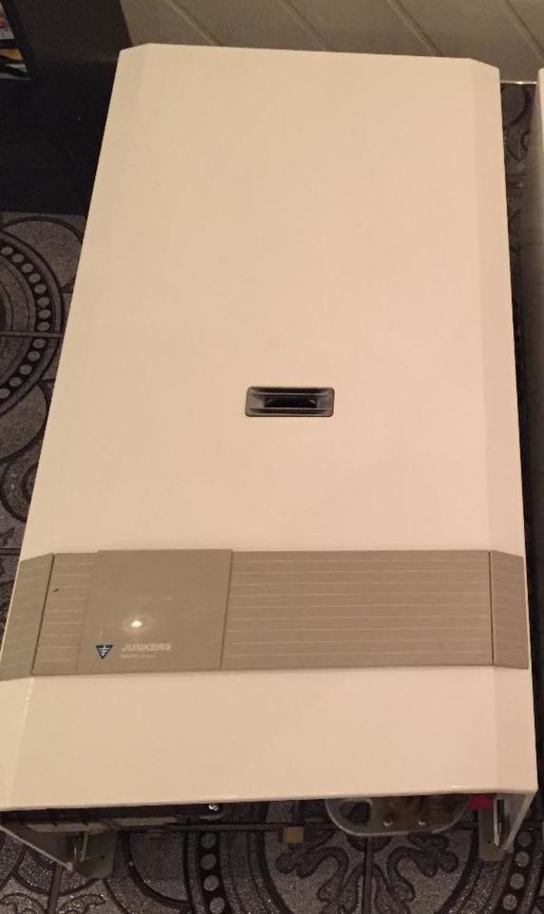 junkers zr 18 3ke gastherme heiztherme therme gas in ludwigshafen elektro heizungen. Black Bedroom Furniture Sets. Home Design Ideas