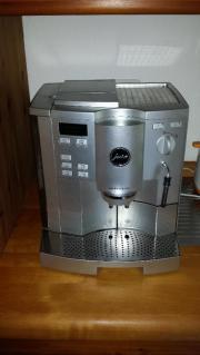 Jura S75 Kaffeevollautomat