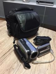 JVC Camcorder 30Gb