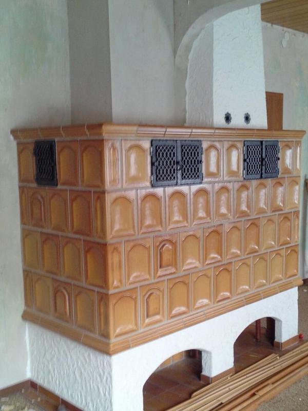 kachelofen betrieben mit buderus lheizeinsatz in. Black Bedroom Furniture Sets. Home Design Ideas