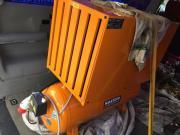 KAESER Kompressor Schallgedämmt