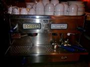 Kaffeemaschine Gastronomie