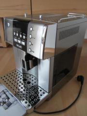 Kaffeevollautomat DeLonghi PrimaDonna