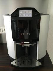 Kaffeevollautomat Espressomaschine Krups
