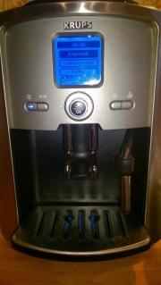 Kaffeevollautomat Krups XP