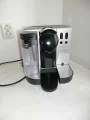 Kaffemaschine / DeLonghi EN