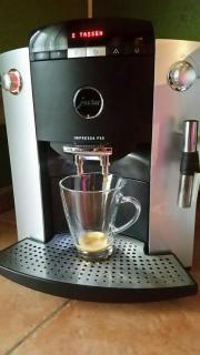 Kaffevollautomat Jura F50