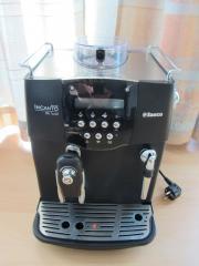 Kaffewvollautomat Saeco Incanto