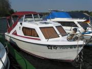 Kajütboot-Motorboot-Placom