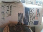 Kalk Zement putz