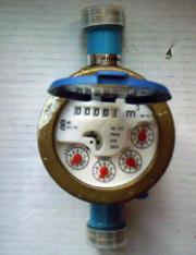 Kaltwasserzähler, Gartenwasserzähler, Qn
