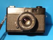 Kamera, Suchkamera Rollei XF 35 aus Metall Kamera, Suchkamera Rollei XF 35 aus Metall Brennweite des Objektivs 40 mm, erzeugt eine große Tiefenschärfe. Automatik sorgt für die Einstellung ... 49,- D-67240Bobenheim-Roxheim Heute, 11:48 Uhr, Bobenheim-Roxhe - Kamera, Suchkamera Rollei XF 35 aus Metall Kamera, Suchkamera Rollei XF 35 aus Metall Brennweite des Objektivs 40 mm, erzeugt eine große Tiefenschärfe. Automatik sorgt für die Einstellung