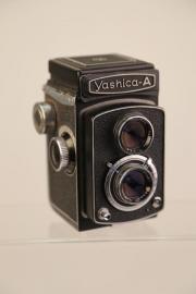 Kamera Yashica A,